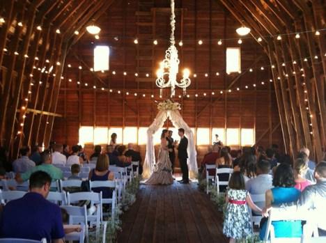 Wenatchee Wedding Venue | Hampton Hideaway
