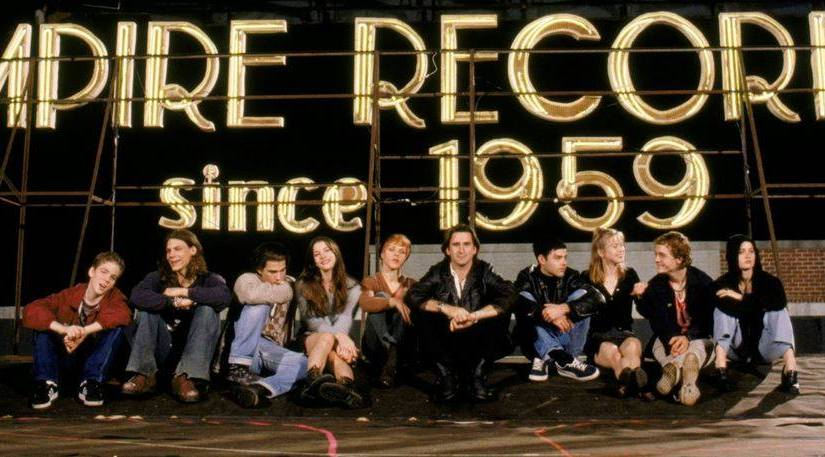 Join HRVF for FlickIt! Fridays: Empire Records!