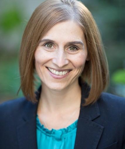 Speaker Announcement: Introducing Kristie Middleton