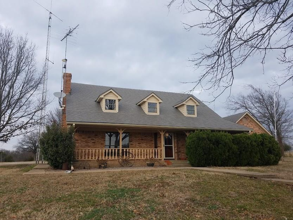 Ham Radio Friendly Kentucky Home for Sale