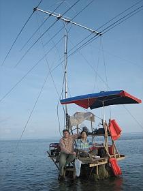 Scarborough Reef DXpedition