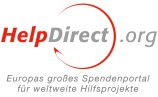 HelpDirect stellt unser Online-Spendenformular