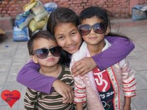 Unser Patenkind Samjhana