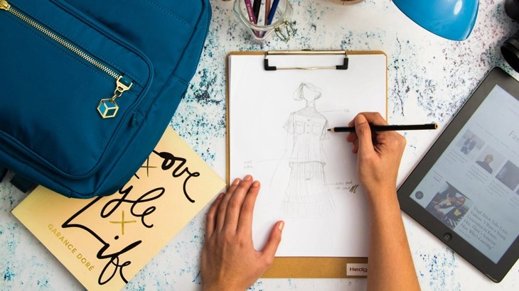 4 Reasons To Choose Fashion Designing As Your Career