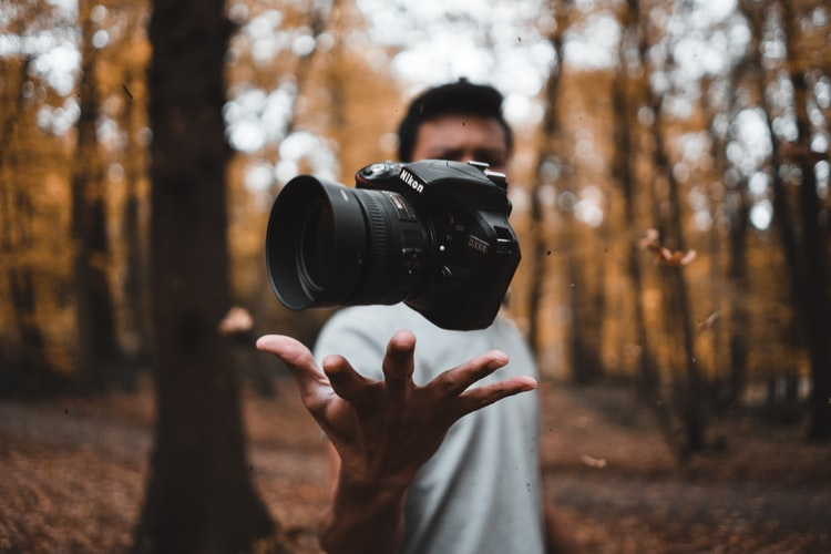 4 Innovative Photography Ideas That Beautifully Capture Nature