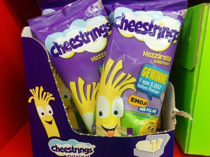 Cheestrings