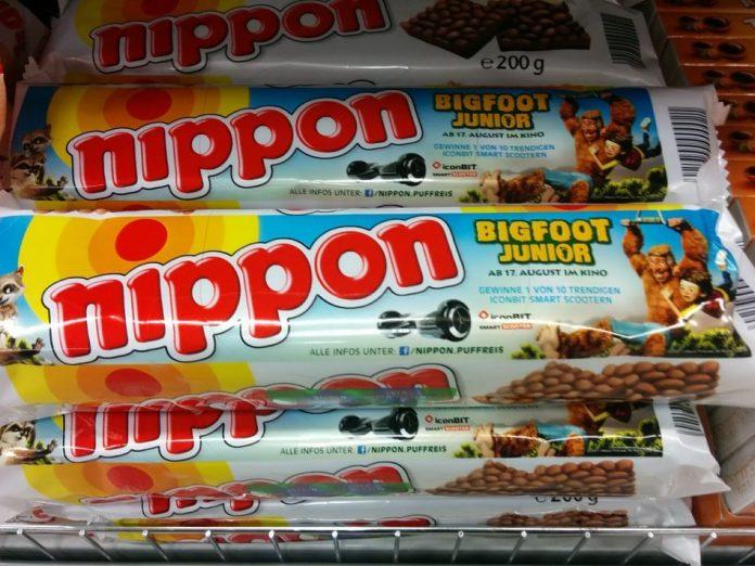 Nippon Puffreis