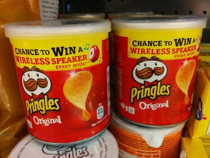 Pringles