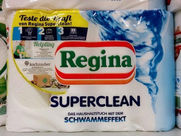 Regina Superclean