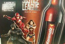Karamalz - Justice League