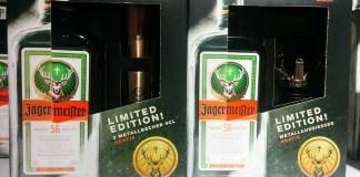 Jägermeister Limited Edition