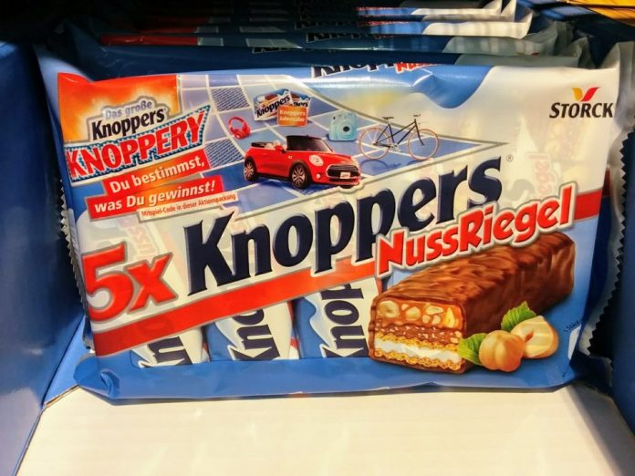 Knoppers - Knoppery