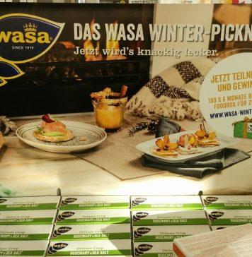 Wasa - Brandnooz