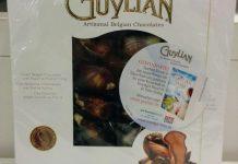 """Guylian - """"Die Kamelien-Insel"""""""