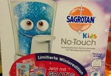 Sagrotan Kids no-touch