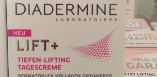 Diadermine Lift+