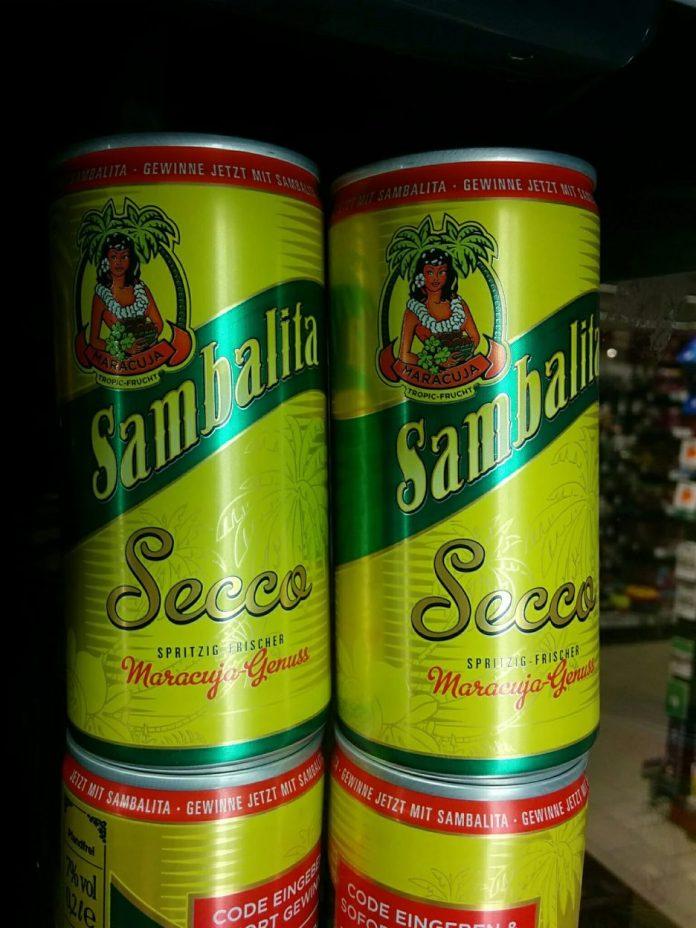 Sambalita