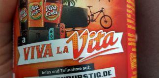 Vita Cola: Viva la Vita