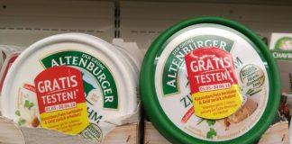 Der Grüne Altenburger