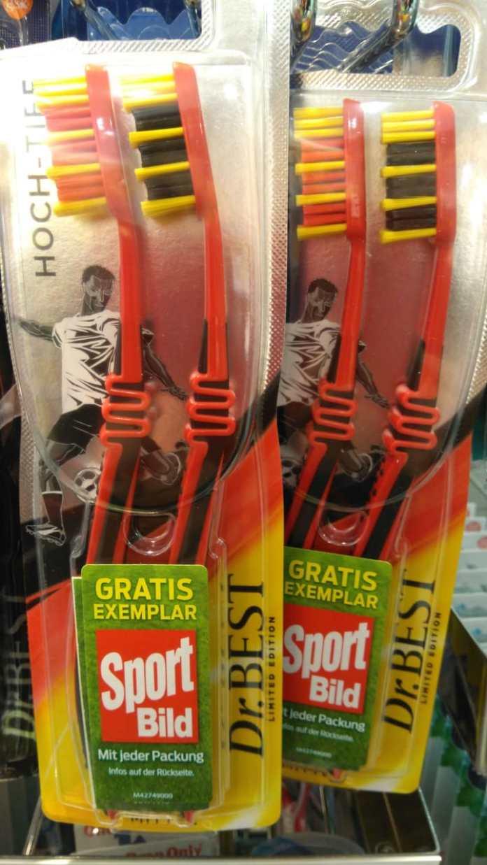 Dr. Best - Sport-Bild