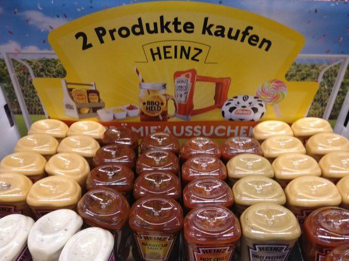 Heinz BBQ Helden