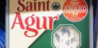 Saint Agur Award