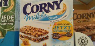 Corny Maxboard