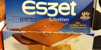 Eszet-Schnitten