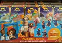 Mühlhäuser - Paddington 2