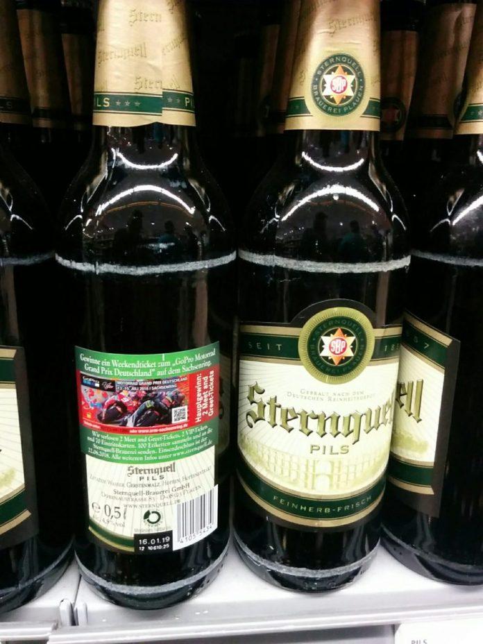 Sternquell Pils