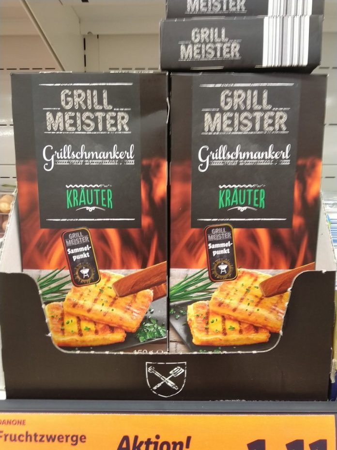 Lidl-Grillmeister