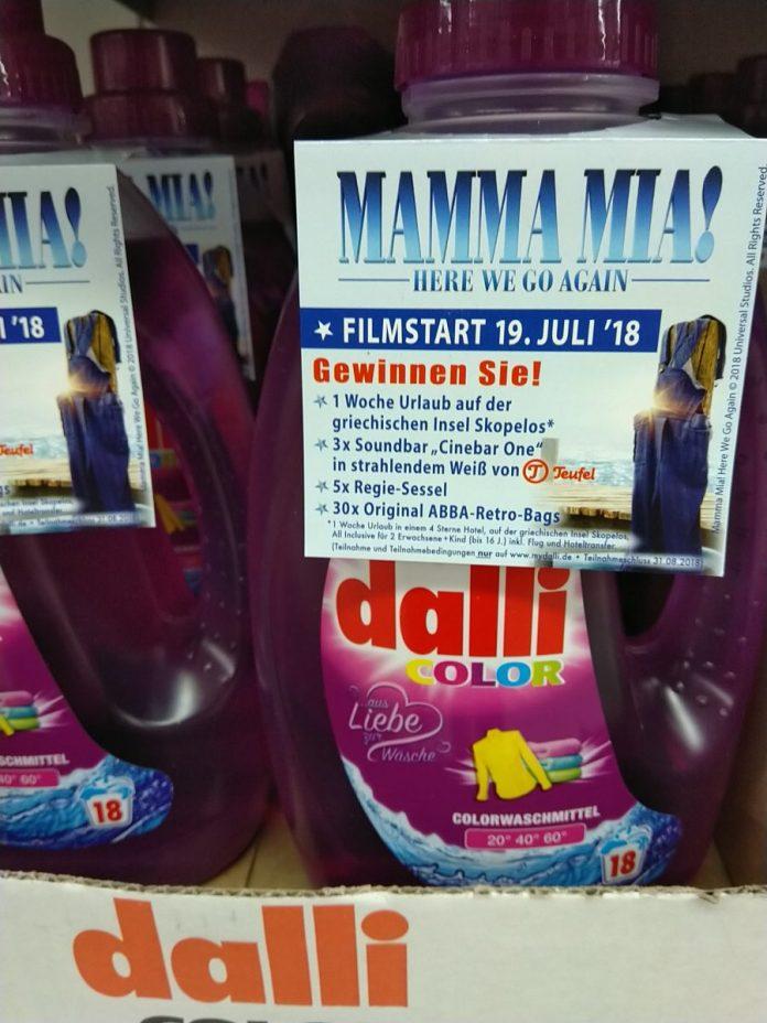 Dalli -