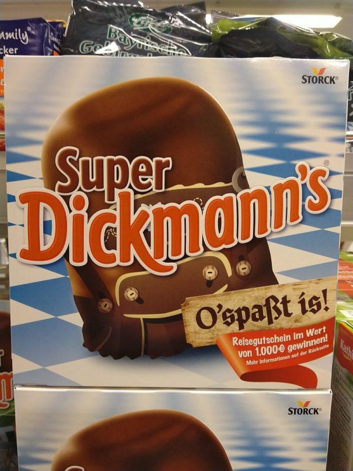 super-dickmanns