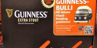 Guinness-VW Bulli