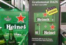 Heineken - DAZN