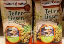 Müllers Mühle - Kochevent