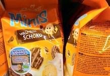Brandt Minis Markenzwieback