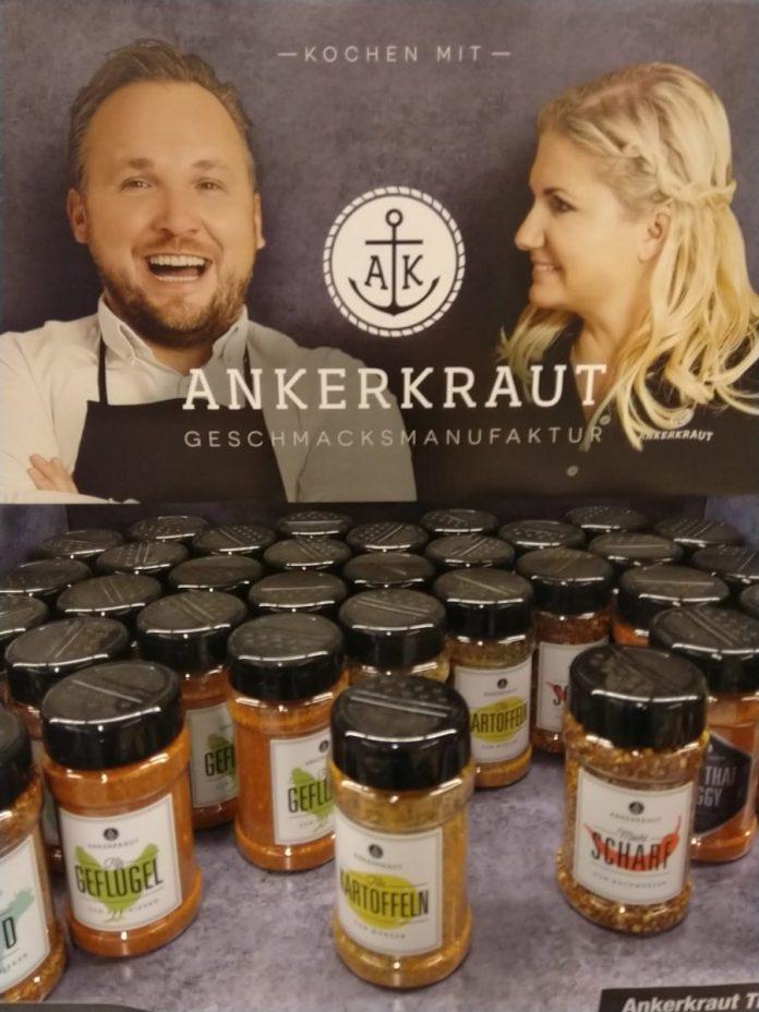 Ankerkraut-TUI