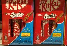 Kitkat Citytrip Unplanned