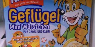 Ferdi Fuchs go wild