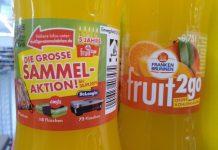 Franken Brunnen Fruit2go