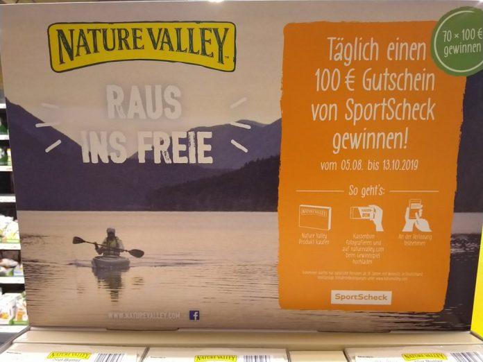 Nature Valley - Sportscheck