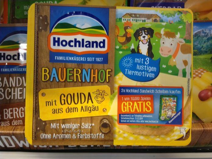 Hochland - Ravensburger