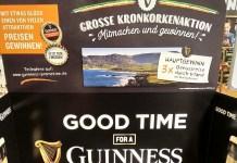 Guinness - Irland-Reise