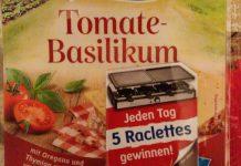 Milram - Severin Raclette Grill