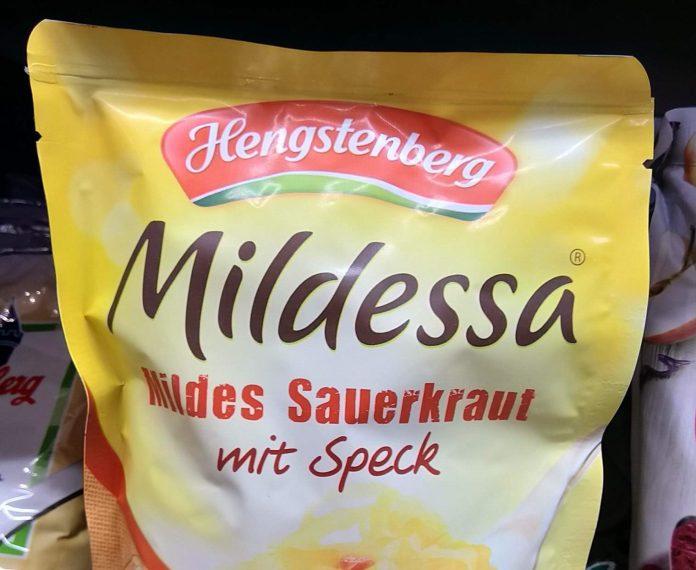 Hengstenberg Mildessa