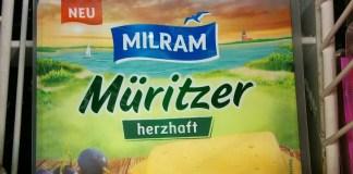 Milram Käse kaufen und gratis Frischebox von Koziol erhalten