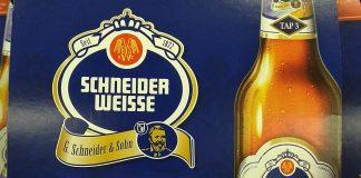 Schneider Weisse - Code im Deckel Kronkorken Treueaktion 2020