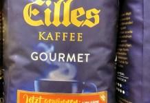 Eilles Kaffee - VW Käfer, Vespa Roller gewinnen