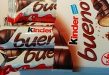 Ferrero Kindertag gratis testen am 19.09.2020